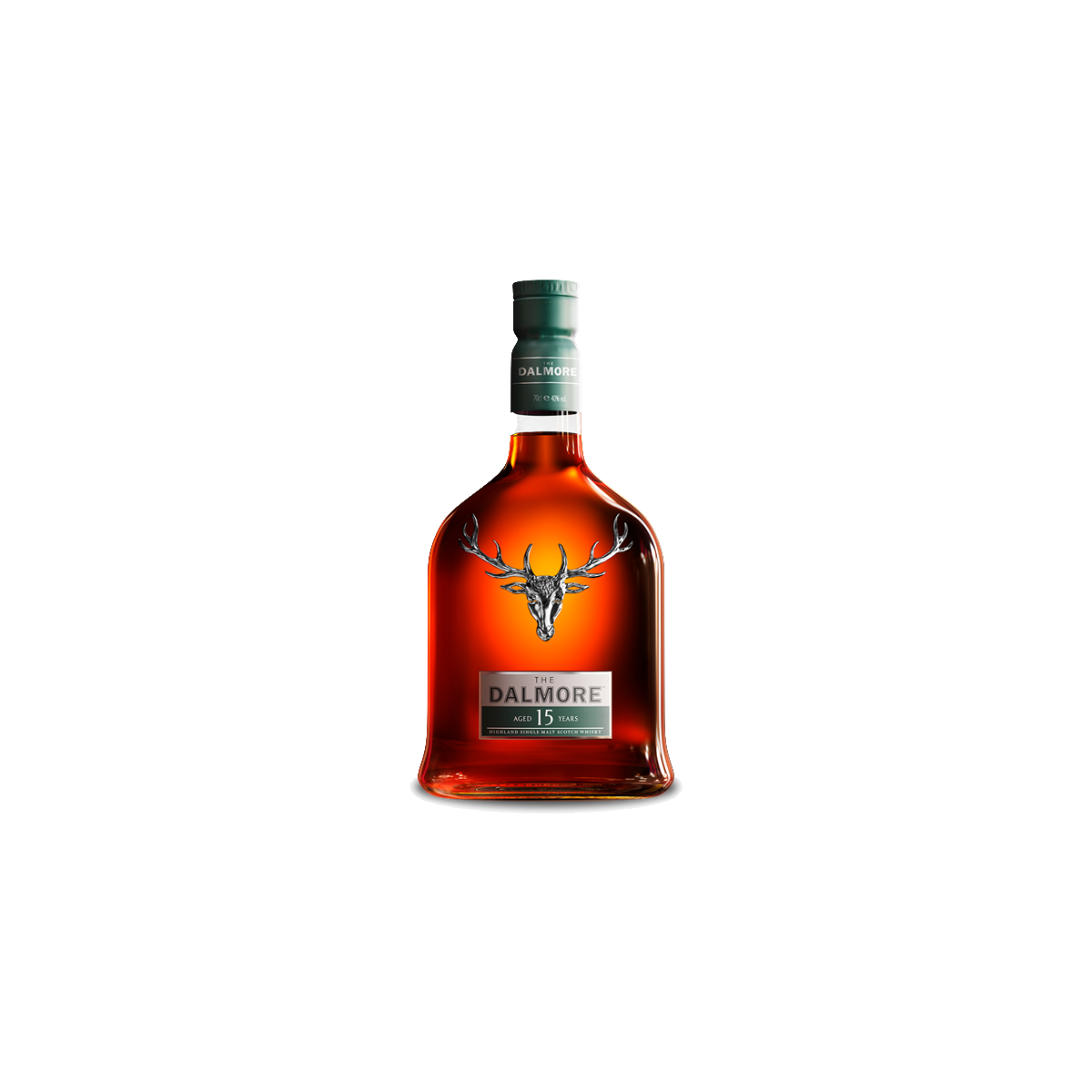 Dalmore 15 ans Whisky 40 %