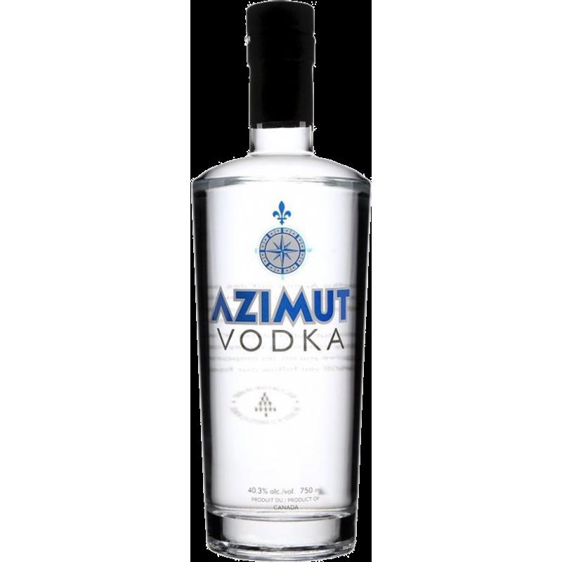 Azimut Vodka 40,3 %