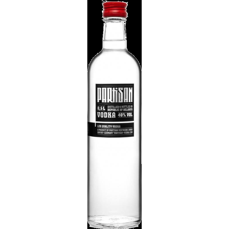 Partisan Vodka 40%