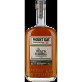 Mount Gay Black Barrel Double Cask Rhum 43 %