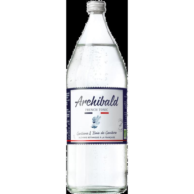 Archibald Tonic Bio 6 x 20 cl